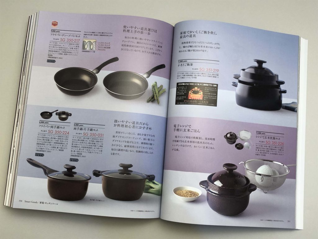 スマートギフト キッチンアイテム1
