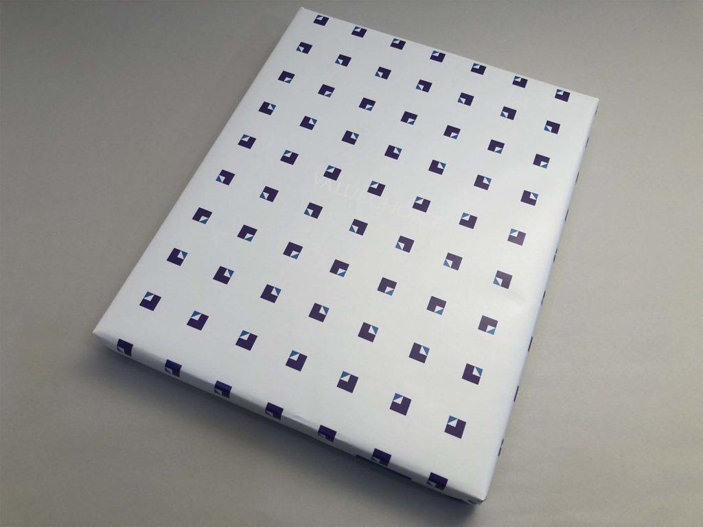 バリューチョイス 包装紙