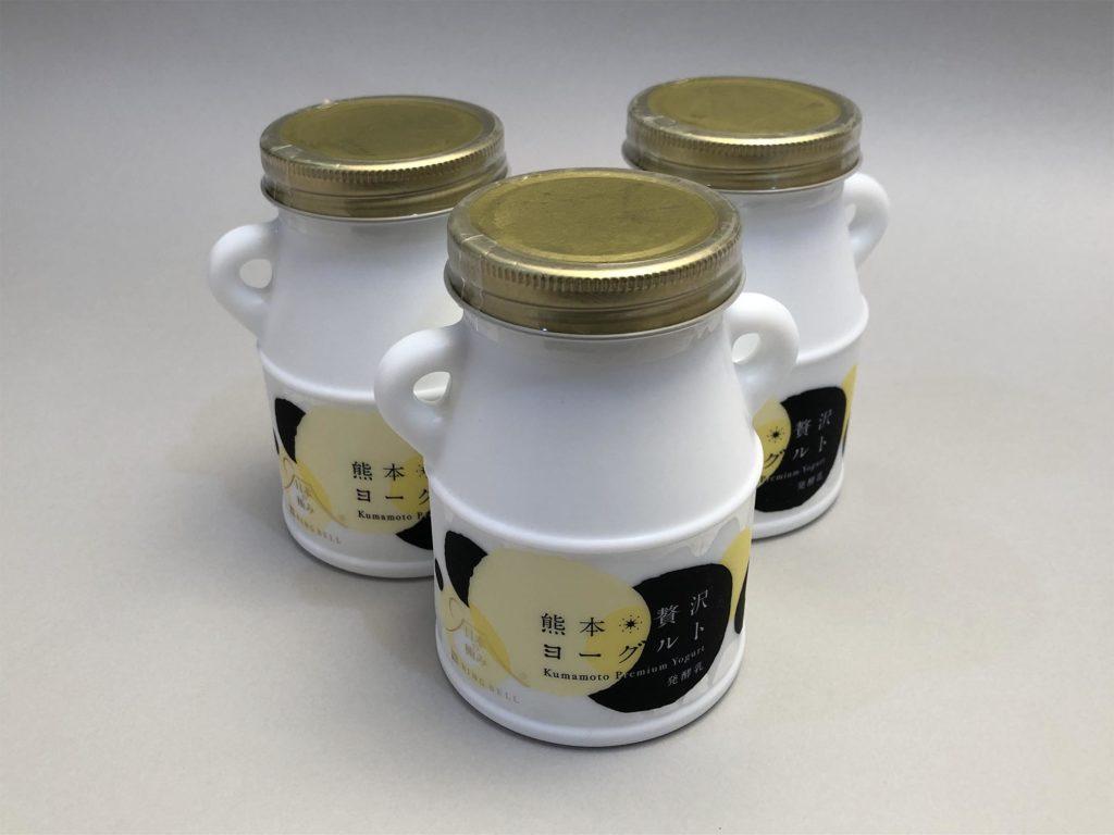 熊本贅沢ヨーグルト9